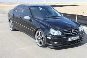 Mercedes Classe C 2002 : dkaier 2002 mercedes benz c classc32 sedan 4d specs photos modification info at cardomain ~ Gottalentnigeria.com Avis de Voitures