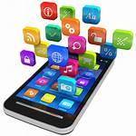 Mobile Development App Apps Applications Service