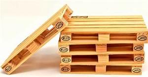 Bett Aus Europaletten Bauen Anleitung : ein bett aus europaletten bauen diy anleitung f r zu hause ~ Markanthonyermac.com Haus und Dekorationen