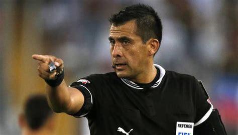 bascunan uruguayos sobre el arbitro del peru  brasil