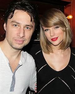 Zach Braff Dismisses Taylor Swift Dating Rumors