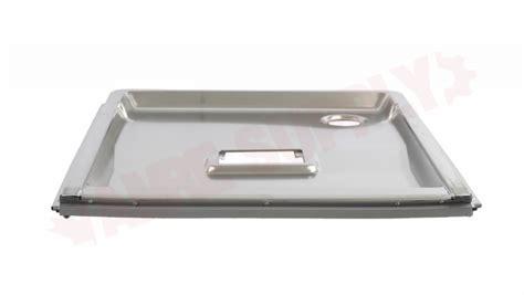 wga ge dishwasher  door panel amre supply