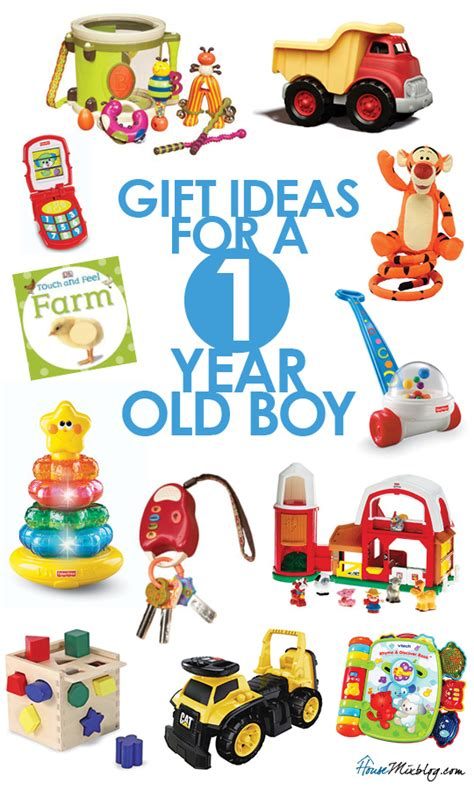 christmas gifts for 1 12 year old boys toys for 1 year boy house mix