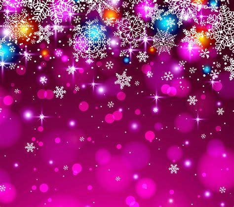 Purple Pastel Snowflake Background by Purple Snowflake Wallpaper Wallpapersafari