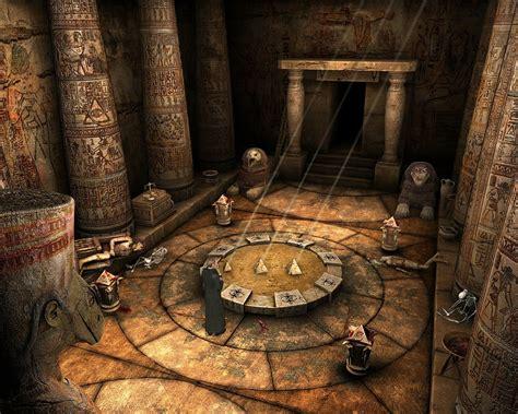 L Interno Delle Piramidi Adventure S Planet Soluzione Dracula Origin