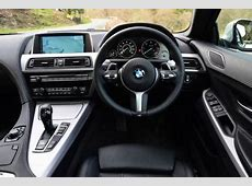BMW 6 Series Gran Coupe Auto Express