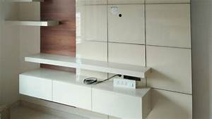 Best Modern TV Cabinet Wall Unit Furniture Design Ideas
