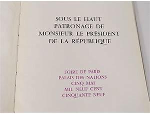 Code Invitation Foire De Paris : invitation foire de paris invitation gratuite foire de paris blog humour rire buzz chansons ce ~ Medecine-chirurgie-esthetiques.com Avis de Voitures