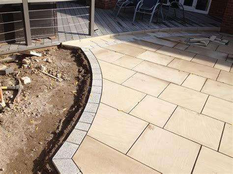 Dempsey Landscaping Liverpool