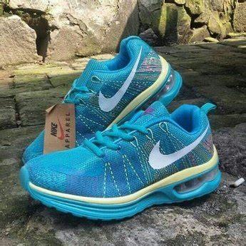 jual beli sepatu sport casual wanita nike airmax baru