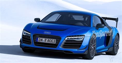 Audi Final Edition Review Top Speed