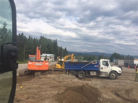 landfill project roadbridge services