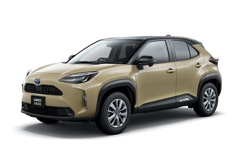 Learn about continued ownership benefits or shop for a certified used yaris or yaris hatchback today. Toyota Yaris Cross 2020, motori, dimensioni e informazioni ...
