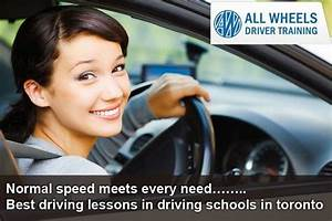All Wheels Driving School  Driving Lesson Tips