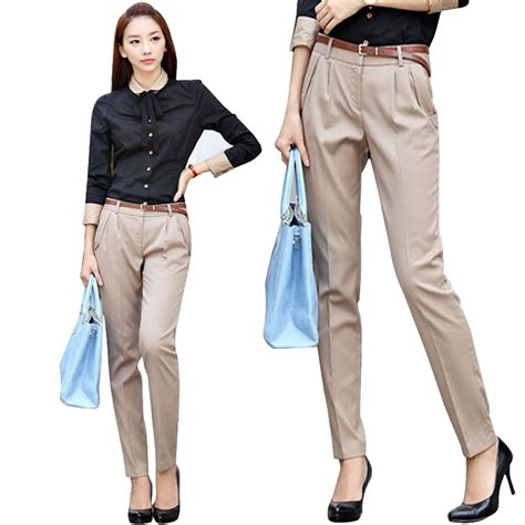 Formal Pants Outfit For Women | www.pixshark.com - Images Galleries With A Bite!