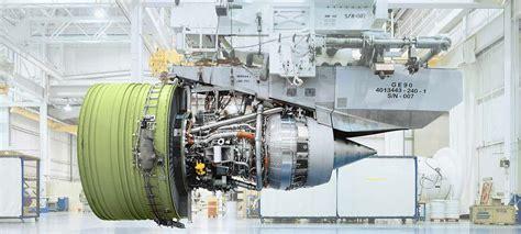 ge engine ge aviation