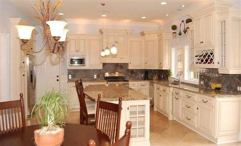 antique white kitchen cabinets home design traditional columbus  lily ann cabinets