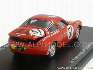 Fiat Utilitaire Le Mans : spark model abarth fiat 700s 51 le mans 1962 freissinet condrillier 1 43 scale model ~ Gottalentnigeria.com Avis de Voitures