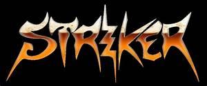 STRIKER LOGO   Rock & Metal News Express