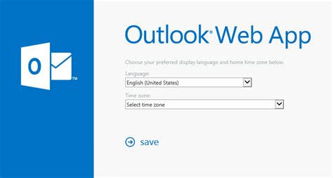 Office 365 Mail Language Settings by Exchange Pre Populate Language And Time Zone On