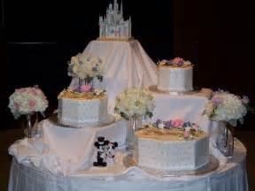 disney wedding cakes disney wedding cake your fairytale wedding