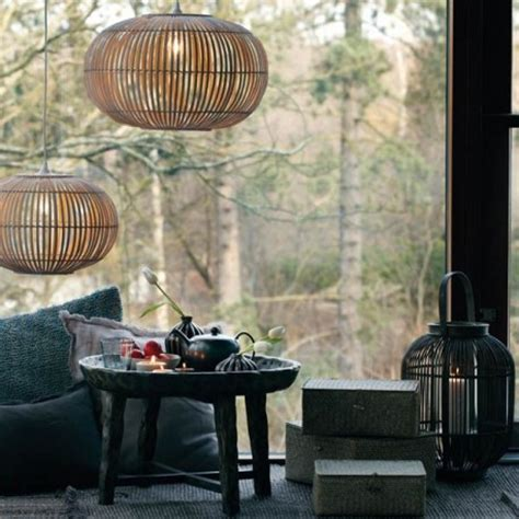 suspension bambou suspension en bois zep broste copenhagen