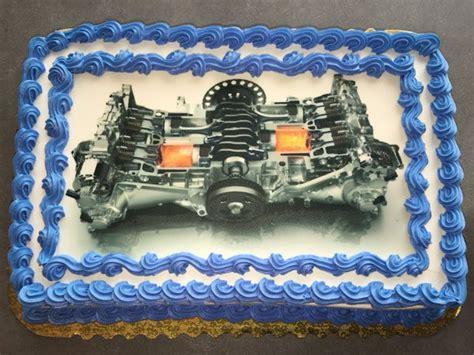 Happy Birthday Subaru by Happy Birthday Subaru Boxer Subaru Outback Subaru