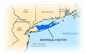 Riverhead IDA | About Suffolk County