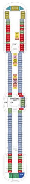 brilliance of the seas deck plans pdf brilliance of the seas deck seven royal caribbean