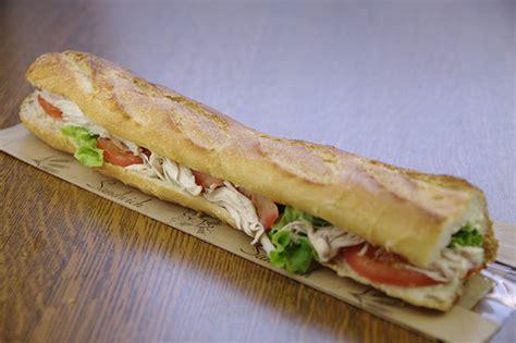 magasin cuisine baguette crudites poulet boulangeriepatisseriecohier com