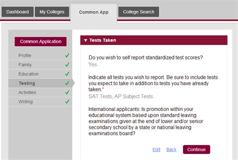 11304 college essay exles common app college application steps on emaze