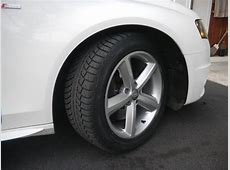 Need advice on winter tire size 16 or 17in Audi Forum