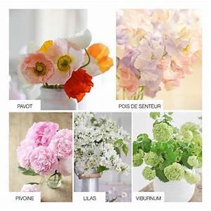 Fleurs Pour Mariage : fleurs mariage aout pivoine etc ~ Dode.kayakingforconservation.com Idées de Décoration