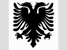 ALBANIA COAT OF ARMS Download at Vectorportal