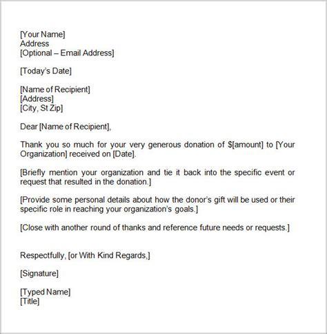 donation   letter bravebtr