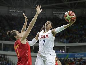 6 facts that sum up the U.S. women's basketball team's ...
