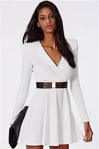 robe a la mode robe manche longue hiver pas cher With robe manche longue pas cher