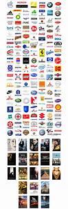 Car Logos And Their Names List | Joy Studio Design Gallery ...