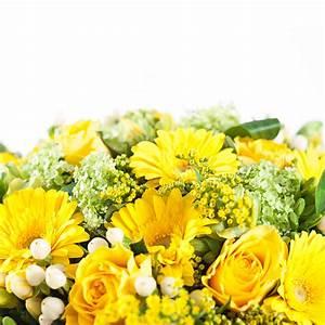 Bouquet De Printemps : bouquet joyeux de printemps large cadeau ~ Melissatoandfro.com Idées de Décoration