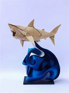Crafty Paper Critter Sculptures   Animal Life
