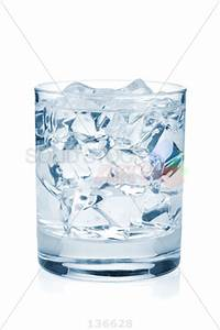 Ice Cube To Water Diagram