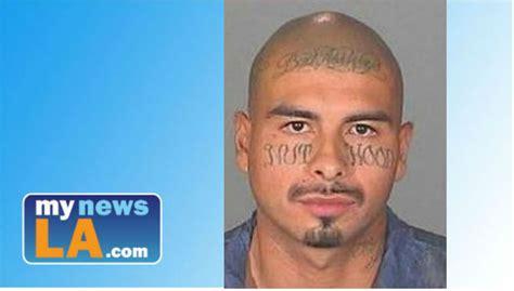 death sentence  gang homeless camp killer