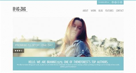 website templates free html with css 30 free and premium html css responsive website templates ginva