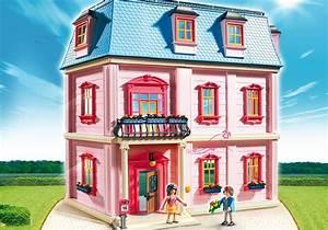 Maison traditionnelle 5303 PLAYMOBIL® France