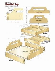 PDF DIY Wooden Tray Plans Download dog bed pattern