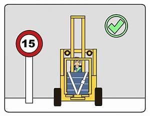 Möbel Transportieren Tipps : tipps und hinweise zum gabelstapler fahren ~ Markanthonyermac.com Haus und Dekorationen