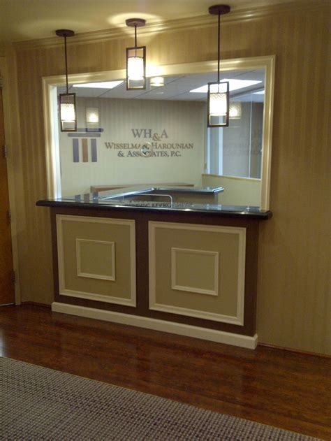 customized reception law office home decor pinterest