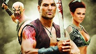 Sinbad and the Minotaur (2010) - TrailerAddict