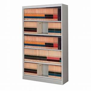 5 level end tab file cabinet open shelf filing cabinets With filing cabinet tabs
