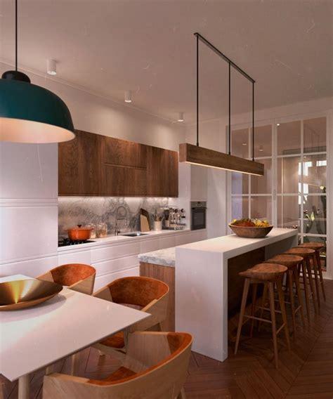 pisos modernos decorados de forma muy elegante espacios